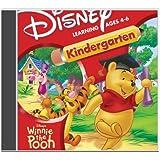 Winnie the Pooh Kindergarten w/French and Spanish (Jewel Case)