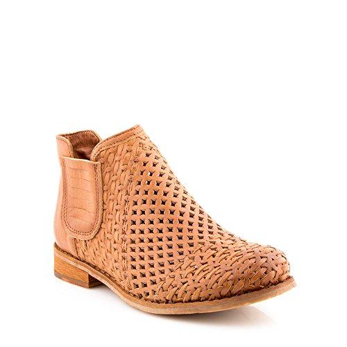 FelminiBeja 9661 - botas Mujer Marrón - marrón