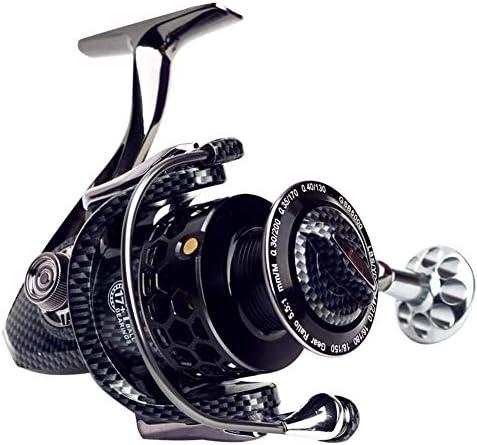 WYKDL Spinning Pesca Carretes Carrete de Pesca, Carrete de Giro ...