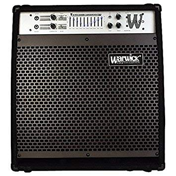 - BC 300 Bass Combo Amp 15