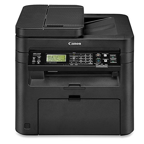 - Canon imageCLASS MF244dw Wireless, Multifunction, Duplex Laser Printer