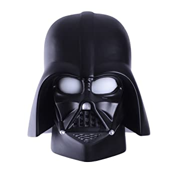 Amazon Com Sterno Home Darth Vader Light Up Glow Buddy With Timer