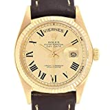 Rolex Vintage Collection Automatic-self-Wind Male Watch 1803 (Certified Pre-Owned)