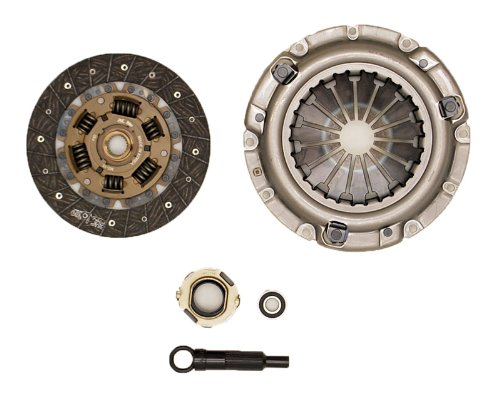 Valeo 52253602 OE Replacement Clutch Kit ()