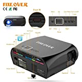 Fixeover Wifi Wireless Projector, Android
