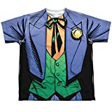 Best Trevco DC Comics For Men - Batman DC Comics Superhero Joker Costume Big Boys Review