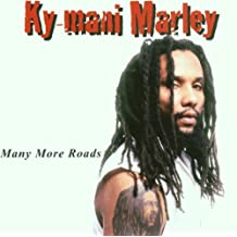 Many More Roads By Ky-Mani Marley (2001-06-18)
