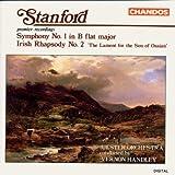Stanford%3A Symphony 1%2F Irish Rhapsody