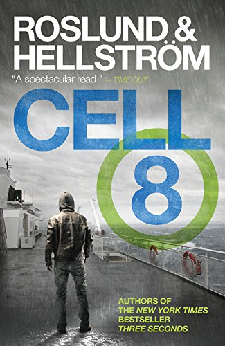 Cell 8 (An Ewert Grens Thriller) ebook