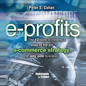E-Profits Speech