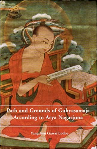 Textbooks free online download Paths and Grounds of Guhyasamaja According to Arya Nagarjuna in Spanish PDF PDB CHM
