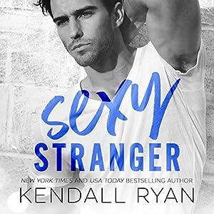 Sexy Stranger Audiobook