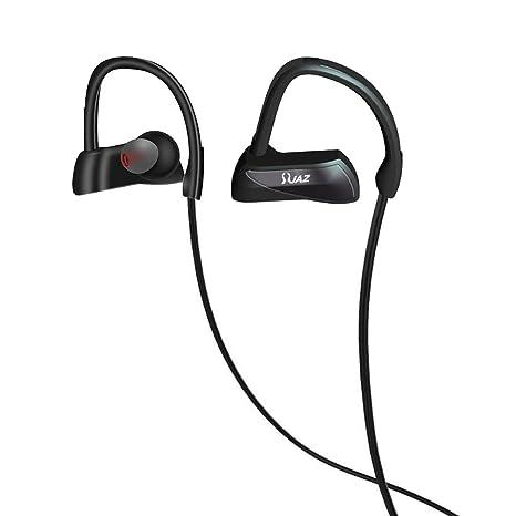 Bluetooth impermeable headphones-jaz (2017 Nuevo diseño mejor ...