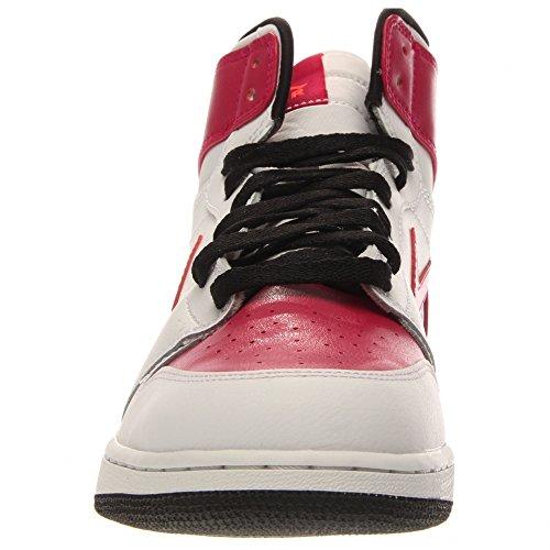 Fuchsia 1 Morado Negro Running para Retro Mujer High Air ht GG de Zapatillas Blanco Nike Jordan Lv Black sprt White ECwTOz7q
