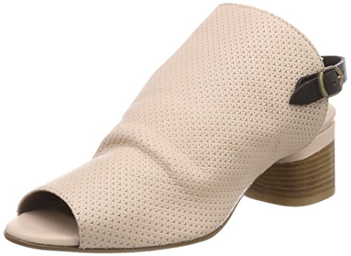 LiliMill Women's Rubina Sling Back Sandals Pink (Quarzo Qua) NypW3bFOb