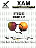 FTCE Biology 6-12, Sharon Wynne, 1581978014