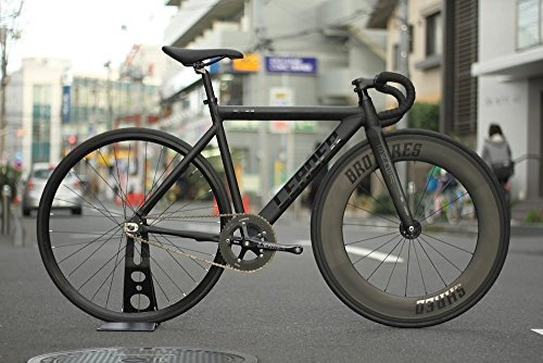 LEADER BIKES 721TR SHRED FRONT CUSTOM BIKE シュレッド フロント カスタムバイク B01D2QYL6W L(56cm)|METALLIC GREEN METALLIC GREEN L(56cm)