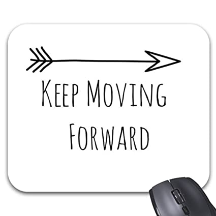 Amazoncom Keep Moving Forward Tattoo Quotes About Moving Forward
