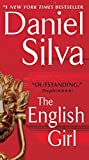 Book cover from The English Girlby Daniel Silva