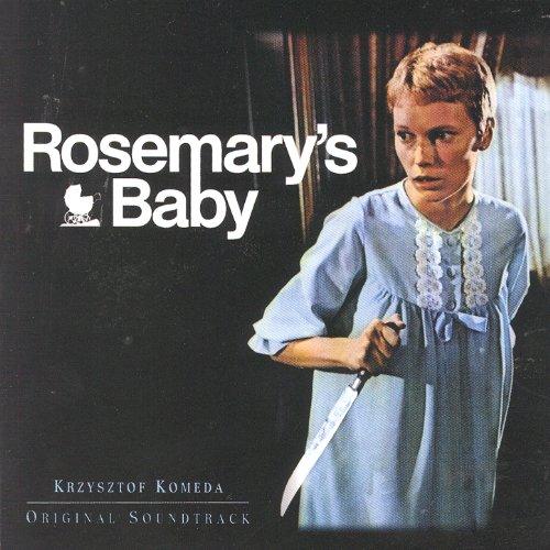Rosemary's Baby Main Theme Vocal