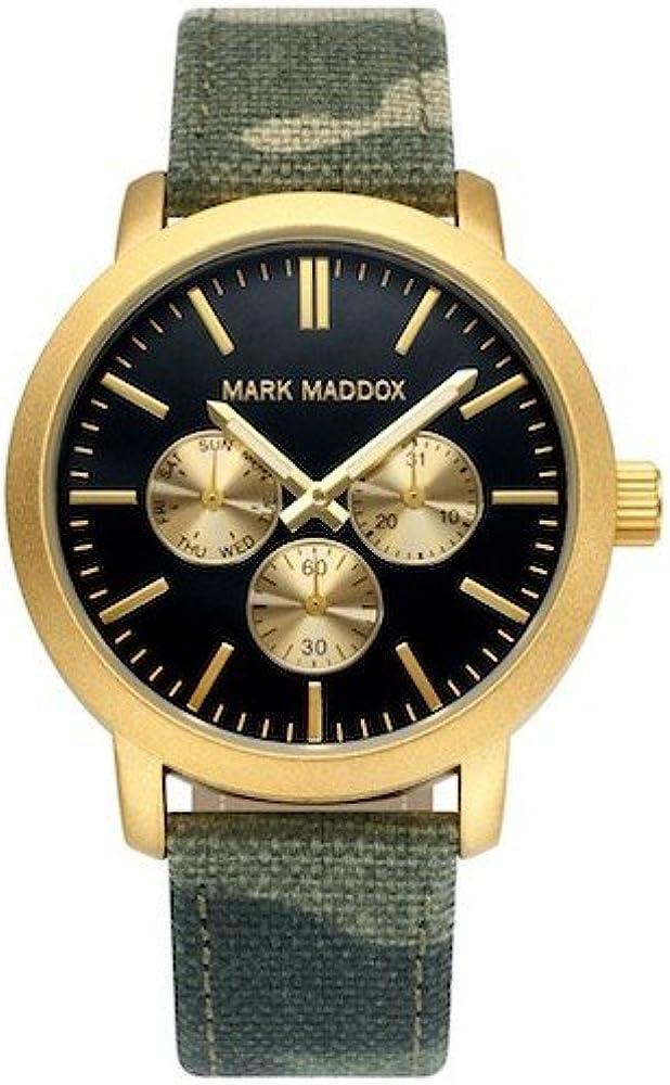 Reloj - Mark Maddox - para - HC3025-57