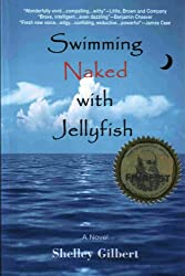 Swimming Naked with Jellyfish