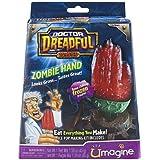 Dr. Dreadful Zombie Hand Bone Chilling Frozen Treats Ice Pop Kit