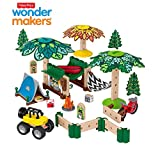 Fisher-Price Wonder Makers Design System Soft Slumber Campground