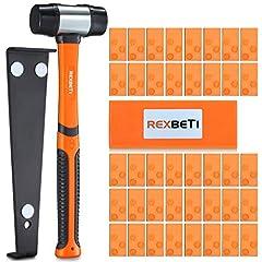 REXBETI Flooring installation kit