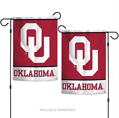WinCraft NCAA University of Oklahoma Sooners 12.5