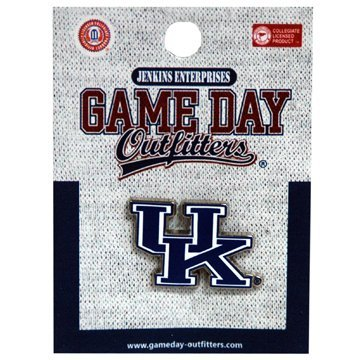 NCAA Kentucky Wildcats Jewelry Lapel Pin College ()