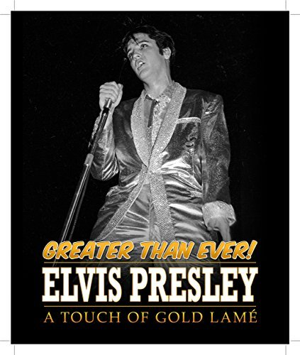 (Elvis Presley: A Touch Of Gold)