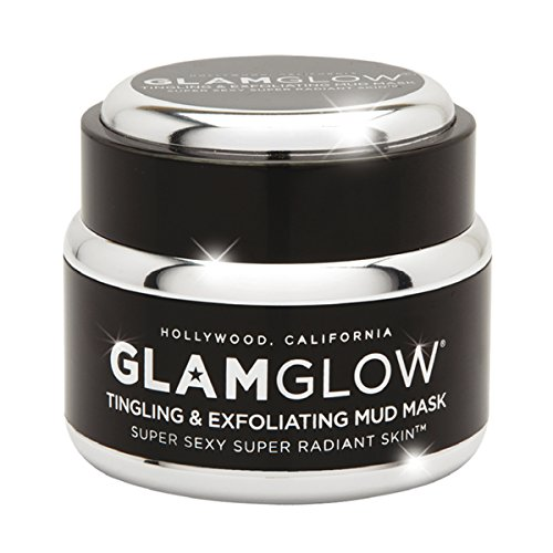 Glam Glow Tingling and Exfoliating Mud Mask, 1.7 Ounce