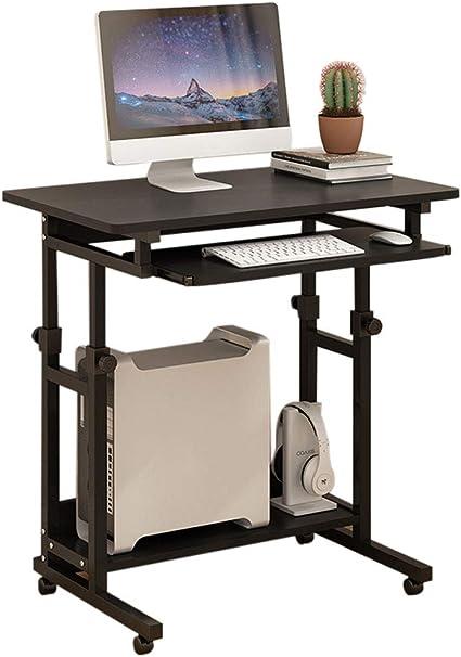 Folding table Escritorio ExtraíBle para Computadora, Bandeja ...