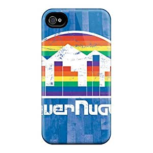 Fashion Protective Denver Nuggets Case For Samsung Note 3 Cover