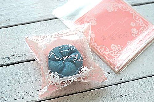 Macaron Bag Bar - 3