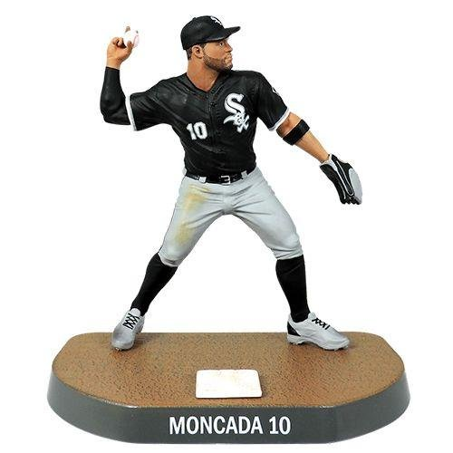 Yoan Moncada Chicago White Sox Imports Dragon Figure