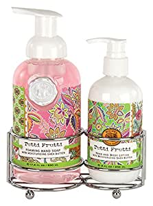 Amazon Com Michel Design Works Foaming Hand Soap And