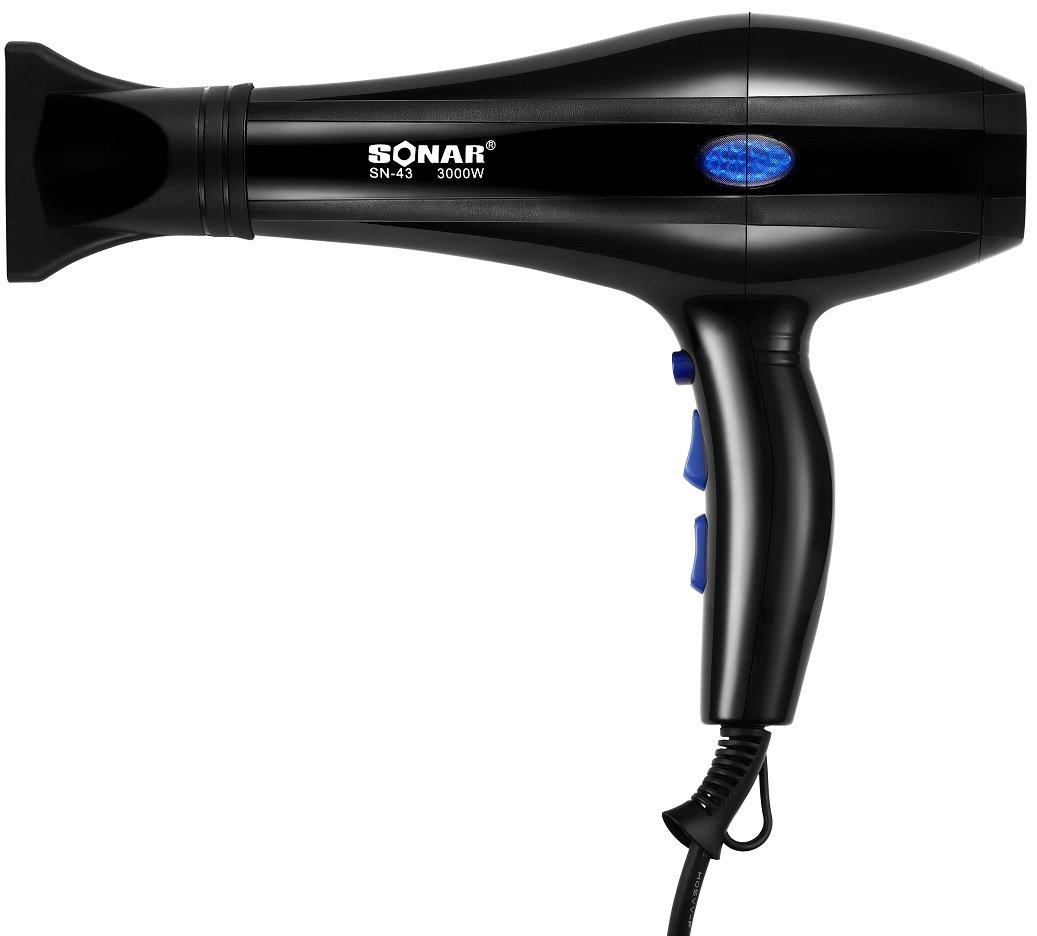 Salon Hair Dryers ~ Sonar sn salon hair dryer deal on screen