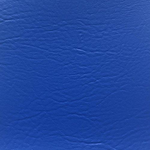 Blue Upholstery - 4