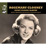 8 Classic Albums - Rosemary Clooney