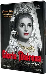Gloria Mairena [DVD]