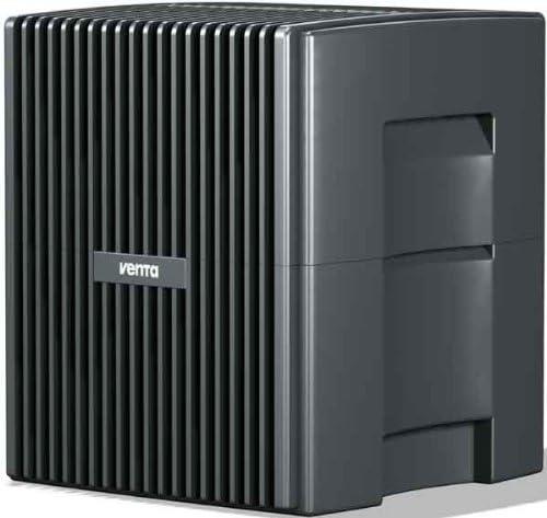 Venta LW24-PLUS 5524401 - Purificador de aire, color negro: Amazon ...