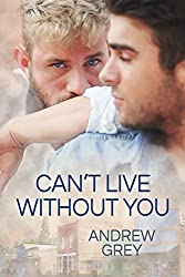 Can't Live Without You (Forever Yours Book 1)