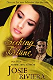 Seeking Fortune: A Regency Inspirational Romance: (Seeking Series Book 1)
