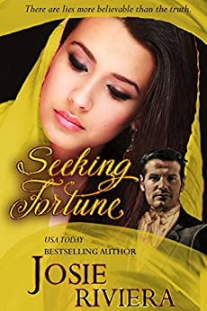 Seeking Fortune: (Seeking Series Book 2) by [Riviera, Josie]