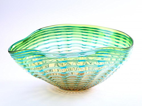 Murano Glass Bowl (New 15