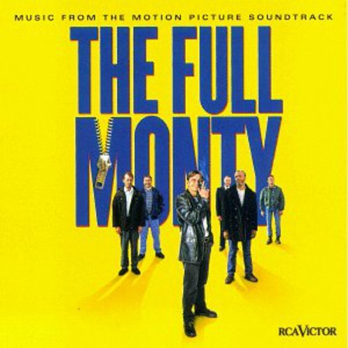Price comparison product image The Full Monty: Music From The Motion Picture Soundtrack