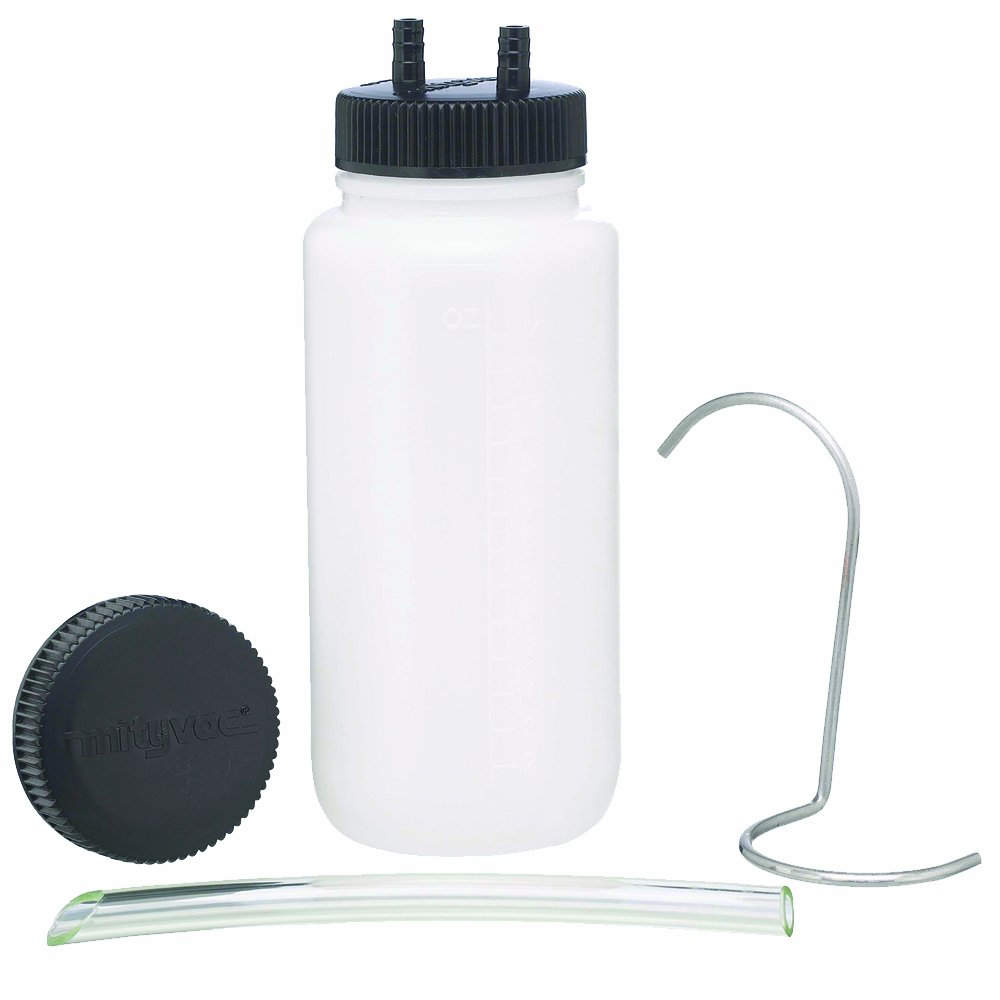 Mityvac MVA6005 16 oz. Fluid Reservoir Kit