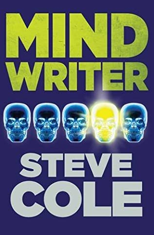 book cover of Mind Writer